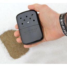 Каталитическая грелка ZIPPO 40368 BLACK Hand Warmer