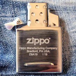 Инсерт Zippo 65826 Single Torch (газ)