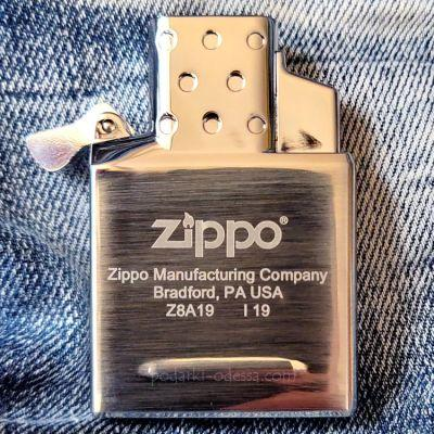Инсерт Zippo 65826 Single Torch (газовый инсерт)