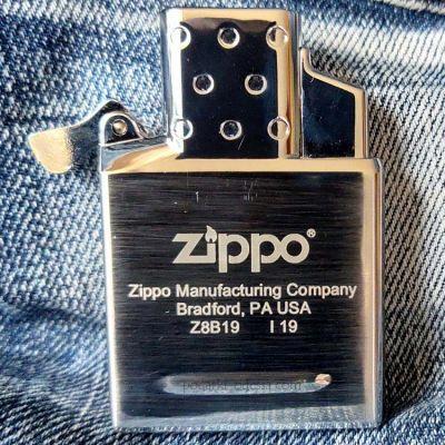 Инсерт Zippo 65827 Double Torch (газ)