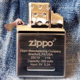 Инсерт Zippo 65828 Arc Lighter Insert (USB)