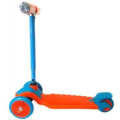 Самокат трехколесный детский Micro Scooter