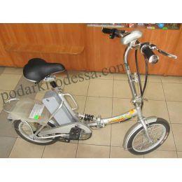 Электровелосипед Volta 1610 (под заказ)