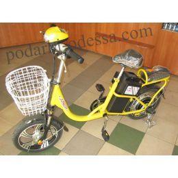 Электровелосипед Junior