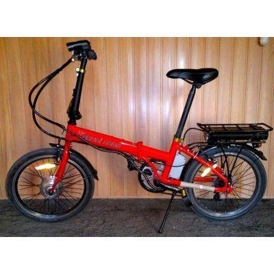 Электровелосипед Kanuni NEOS 250 Вт. литий-ионный