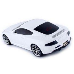 Портативный плеер-колонка Aston Martin (USB, SD, Радио, 3.5 мм)