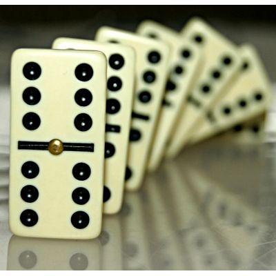 Домино - набор для игры