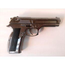Зажигалка пистолет Беретта