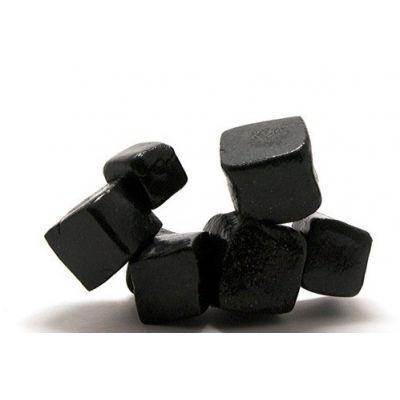 Хендгам - Магнитный пластилин (черный с ароматом кофе лате)
