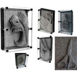 Pin Art гвозди скульптор 3D маленький