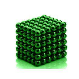 Неокуб 5 мм зеленый