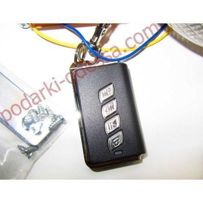 Сигнализация, mp3 аудио система для мопедов и мотоциклов
