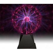 Plasma ball - плазменный шар 12 см.
