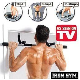 Турник - тренажер Iron Gym