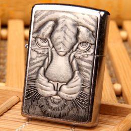 Зажигалка Zippo 20287 Tiger Emblem