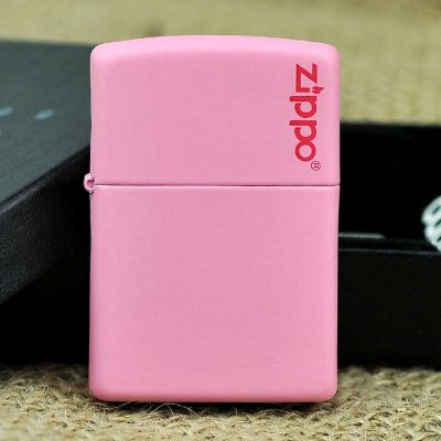 Зажигалка Zippo 238 ZL Pink Matte