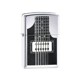 Зажигалка Zippo 24486 Electric Guitar