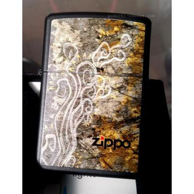 Зажигалка Zippo 24808 Flavor Of The Sun