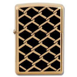Зажигалка Zippo 28675 Fence Design