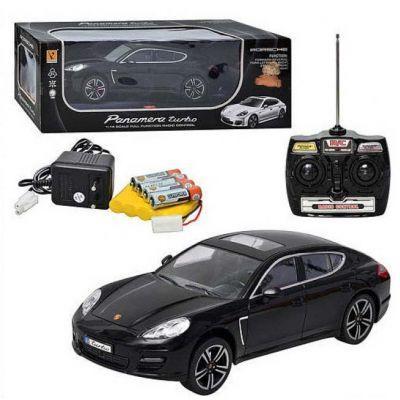 Радиоуправляемая машина Porsche Panamera Turbo S