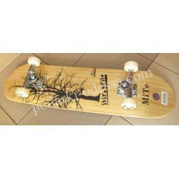Скейт дерево