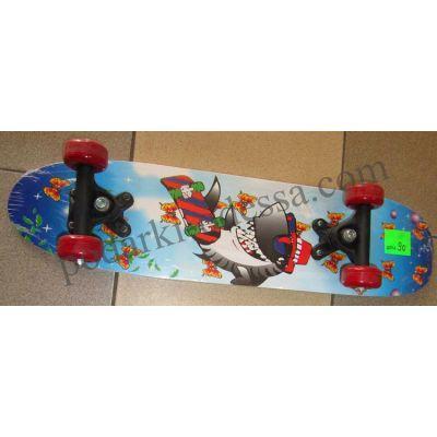 Купить детский скейт