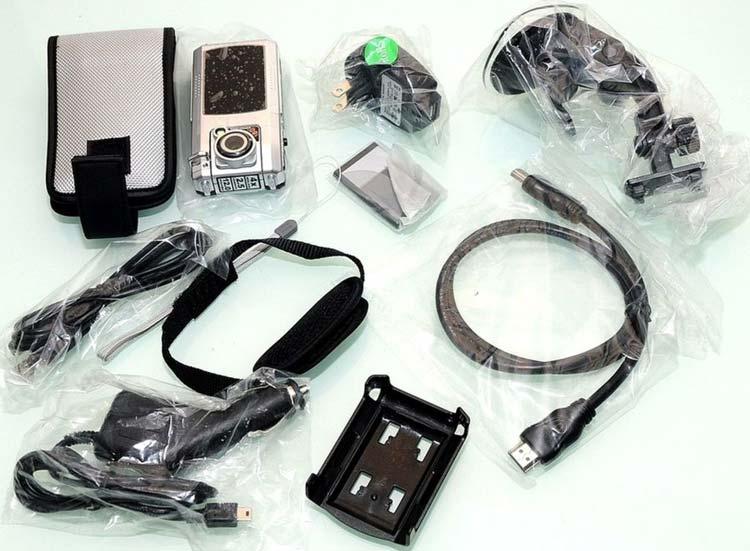 Видеорегистратор DOD F900L FULL HD купить Одесса Украина