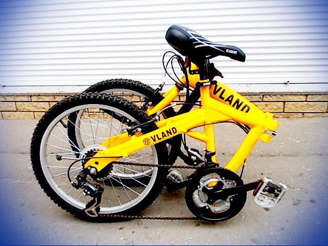 складной велосипед одесса
