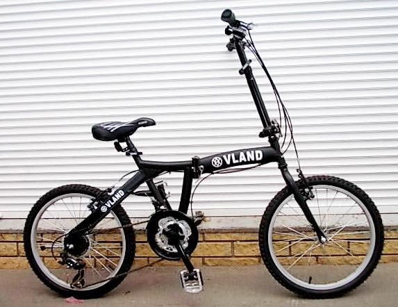 складной велосипед украина