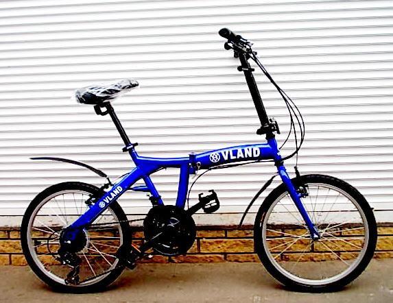 складной велосипед купить