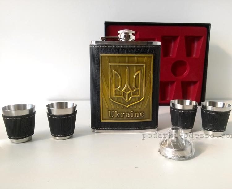 Подарочный набор для мужчины Украина