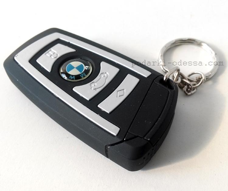 Зажигалка в виде брелка BMW