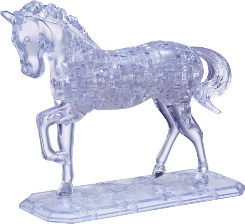 3D puzzle (пазл) лошадка купить в Одессе