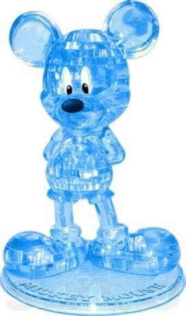 3D пазл Crystal Puzzle - Микки Маус - подарок ребенку купить в Одессе