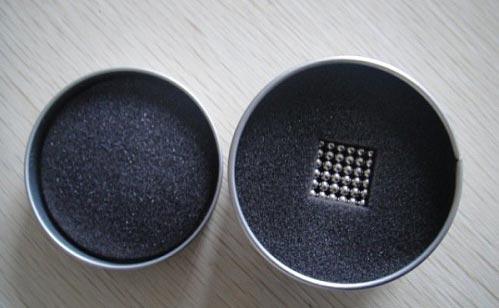 Неокуб 3 мм никель купить в Одессе