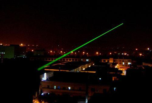 Купить мощную зеленую лазерную указку в Одессе