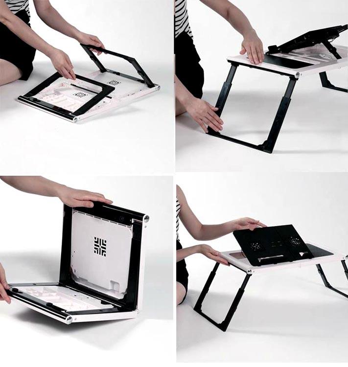 столик для ноутбука украина